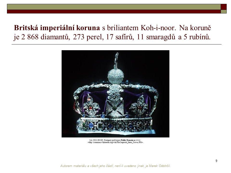 [cit. 2011-09-06]. Dostupný pod licencí Public Domain na www: